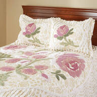 The Helen Chenille Sham by OakRidge™