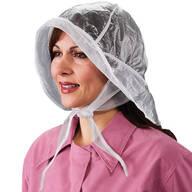 Ladies' Rain Hat