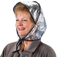 Plastic Rain Bonnet