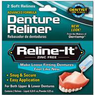 Denture Reline Kit