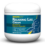 MagniLife® Relaxing Leg Cream - 4 Oz.