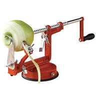 Apple Peeler-Corer-Slicer