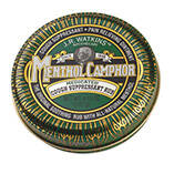 Watkins™ Menthol Camphor Ointment
