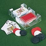 Revolving Card Holder
