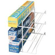 Wrap Rack