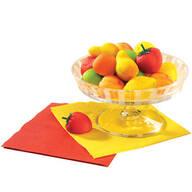 Marzipan Fruit Candy