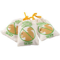Squirrel Repellent - Set of 3