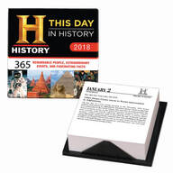 This Day In History Calendar 2017