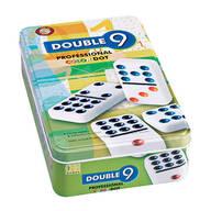 Double Nine Domino Set