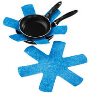 Pot And Pan Protectors - Set Of 3