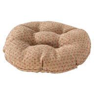 Raindrop Bar Stool Cushions