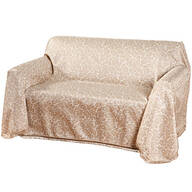 Damask II Loveseat Throw 70 X 120