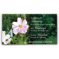 Serenity Prayer 2 Year Pocket Calendar