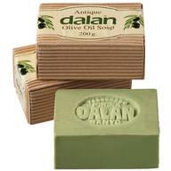 Dalan® Olive Oil Soap - 3 Pack