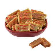 Squirrel Nut Zippers® Candy