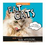 Fat Cats Calendar