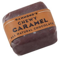 Hammond's® Gourmet Chocolate Caramels - 10 oz.