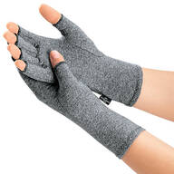 Lycra® Compression Gloves For Arthritis - 1 Pair