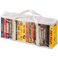 VHS Storage Case