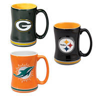 NFL Coffee Mug