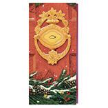 Door Knocker with Symbol Card Set of 20
