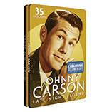 Johnny Carson DVD