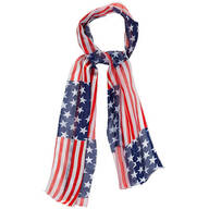 USA Patriotic Scarf