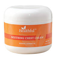 Healthful™ Soothing Chest Cream