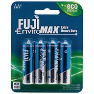 Fuji AA Batteries - 4-Pack