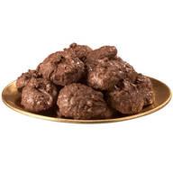 Sugar Free Coconut Clusters