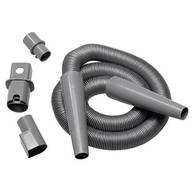Long Reach Vacuum Hose