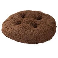 Sherpa Bar Stool Cushion by OakRidge Comforts™