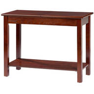 Chairside Storage Table by OakRidge Accents™