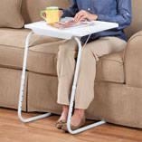 Adjustable Tray Table