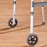 """Walker Wheels 5"""" - Set of 2"""