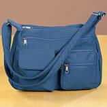 Machine Washable Handbag