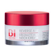 Bi-Matrix Reverse Age Decollete and Neck Cream