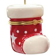 Stocking Trinket Ornament