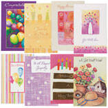 All Occasion Cards, Set of 24