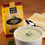 Chicken Broccoli Soup Mix