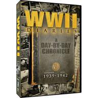 World War II Diaries—Volume 1 DVD Set