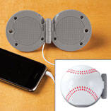 Sports Fan Speakers