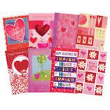 Valentine's Day Card Assortment