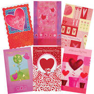 Valentine's Day Card Assortment