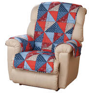 Americana Recliner and Chair Cover