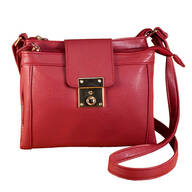 2-in-1 Practical Style Crossbody Bag
