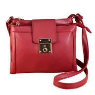 2-in-1 Practical Style Crossbody Bag