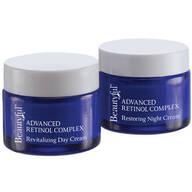Beautyful Advanced Retinol Complex Day & Night Cream Set