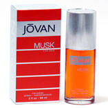 Jovan Musk For Men by Coty, Cologne Spray
