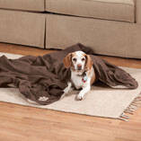 Reversible Pet Throw